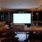 8月16日 「ストレングスファインダーはじめて講座」終了いたしました!